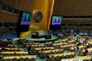 ASEAN, Châu Phi tái khẳng định lập trường phản đối vũ khí hạt nhân