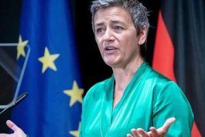 Tân Chủ tịch EC Ursula von der Leyen đề cử danh sách nội các mới