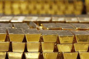 Hai năm tới, giá vàng thế giới có thể vượt ngưỡng 2.000 USD/ounce