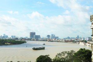 Mở hướng khai thác tiềm năng kinh tế, du lịch từ các con sông trong đô thị TP Hồ Chí Minh