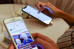 Mạng xã hội 'made in Vietnam' Lotus có cạnh tranh với Facebook?