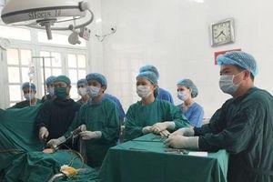 Ngành y tế Vĩnh Phúc tăng cường đổi mới, nâng cao chất lượng dịch vụ hướng tới sự hài lòng của người bệnh