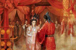 Quái đản chuyện hôn nhân của quan viên nhà Minh