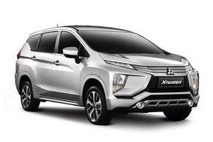 Bảng giá xe Mitsubishi tháng 9/2019: Giảm giá hơn 90 triệu, quà tặng hấp dẫn