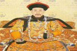 Bí mật động trời về mẹ đẻ của hoàng đế Càn Long