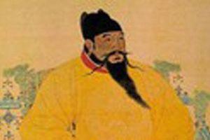 Mối tình kỳ lạ của hoàng đế kiệt xuất nhất Trung Quốc