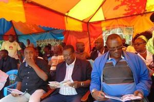 17 thống đốc Kenya sẽ bị triệu tập vì tham nhũng