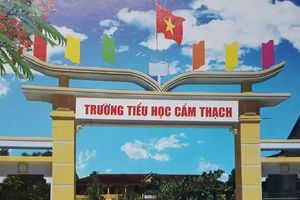 Quảng Ninh: Học sinh lớp 3 tử vong do ngã ở trường học