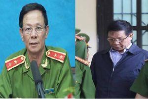 Bị can Phan Văn Vĩnh, nguyên Thủ trưởng Cơ quan cảnh sát điều tra Bộ Công an lại bị khởi tố