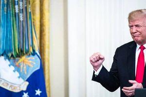 Trump: Đàm phán với Taliban đã chết