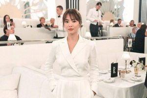 Fan 'thở phào' khi nghe Song Hye Kyo nói về cuộc hôn nhân đổ vỡ