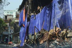Chủ tịch Hà Nội: Khẩn trương tẩy độc môi trường, di dời Công ty Rạng Đông