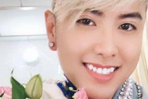 Akira Phan khoe diện mạo đẹp trai như nam thần sau phẫu thuật