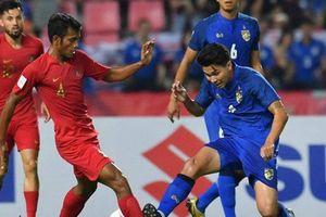 Vòng loại World Cup 2022: Thái Lan đại thắng, Malaysia ôm hận trên sân nhà