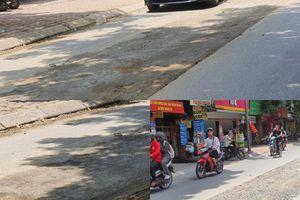 Liệu Hà Nội có ưu ái cho dự án đào đường giăng bẫy 'hành dân'?