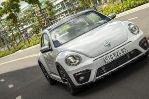 Volkswagen sẽ góp mặt 7 mẫu xe tại Vietnam Motor Show 2019