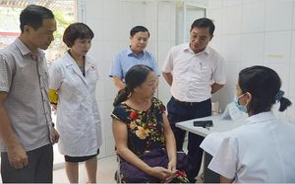 Vụ Công ty Rạng Đông: 30 người có nồng độ thủy ngân trong máu dưới ngưỡng