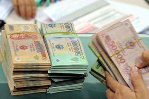 8 tháng: Thu ngân sách nhà nước gần 998 nghìn tỷ đồng