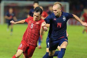 HLV Lê Thụy Hải: Việt Nam hòa Thái Lan chỉ là khởi đầu cho giấc mơ World Cup