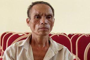 Vụ bé trai ở Bắc Giang bất ngờ bị chú ruột chém lìa tay: Đối tượng từng chém hụt một phụ nữ