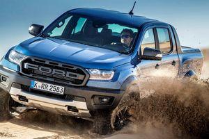 Ford phát triển Ranger sử dụng động cơ EcoBoost 2.7L, có về Việt Nam?