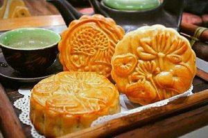 Bắt giữ hàng loạt lô hàng bánh trung thu nhập lậu xuất xứ từ Trung Quốc