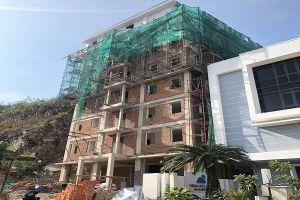 Dự án Ocean View Nha Trang: Giao UBND thành phố Nha Trang tổ chức cưỡng chế