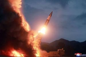 'Tung đòn' trước thềm đàm phán với Mỹ, Triều Tiên muốn tăng cường vị thế?
