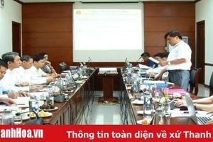 Huyện Thọ Xuân hoàn thành Chương trình mục tiêu Quốc gia xây dựng NTM