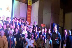 Hội nghị đại biểu dòng họ Vũ - Võ Việt Nam
