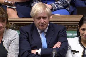 Quốc hội Anh tiếp tục bác bỏ đề xuất tổng tuyển cử sớm của Thủ tướng