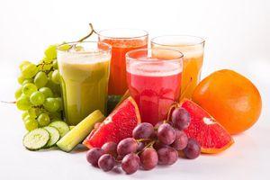 Ăn trái cây thời điểm nào là tốt nhất?