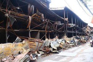 Cháy công ty Rạng Đông: Đã có 112 người nhiễm thủy ngân trong máu
