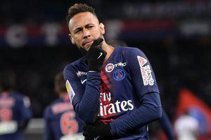 Neymar bất ngờ ngoan ngoãn khiến PSG tăng lương cao nhất lịch sử