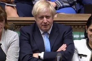 Thủ tướng Anh quyết đi đến cùng với Brexit dù Quốc hội 'trói tay'