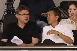 Khởi động giấc mơ World Cup: Ra mắt Phù thủy trắng Philippe Troussier