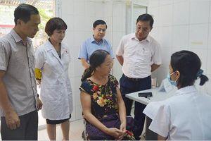 30 người sống gần Công ty Rạng Đông có thủy ngân trong máu dưới ngưỡng