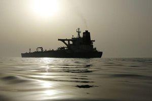 Tàu chở dầu 'trong bóng tối' của Iran - Bí ẩn lớn nhất thế giới dầu mỏ
