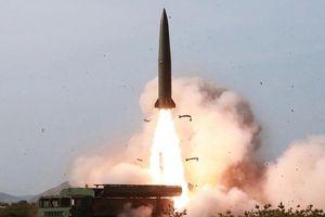 Triều Tiên phóng tên lửa: Không chỉ là thông điệp chính trị