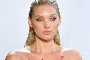 Người mẫu Victoria Secret diễn vedette cho Công Trí