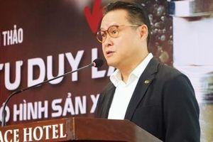 Chủ tịch Hawa: 'Doanh nghiệp cần giữ thế chủ động trong cuộc chơi công nghệ'