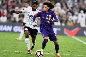 'Messi châu Á' trở lại, UAE tự tin thách thức bảng đấu của tuyển Việt Nam