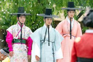 Chưa lên sóng, 'Biệt đội hoa hòe' lọt top 10 phim truyền hình nổi tiếng nhất tại Hàn Quốc