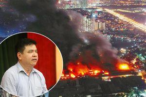 Cháy khủng khiếp Công ty Rạng Đông: Hà Nội khắc phục hậu quả thế nào?