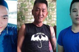 Ổ nhóm bắt cóc các cô gái trẻ ép làm nhân viên phục vụ quán karaoke