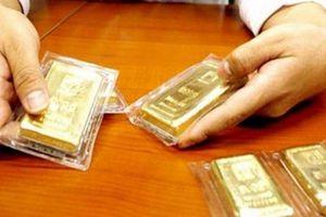 Vàng đang điều chỉnh trước khi bắt đầu một chu kỳ tăng giá mới?