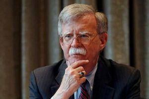 Nga bình thản khi biết tin Cố vấn an ninh quốc gia Mỹ bị sa thải