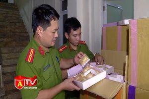 Ngăn chặn thực phẩm 'bẩn' để nhân dân đón Trung thu an toàn