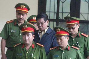 Cựu tướng Phan Văn Vĩnh lại bị khởi tố
