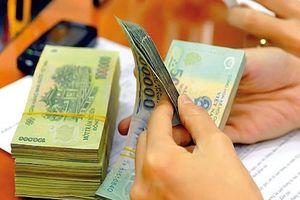 Nhiều tổ chức tín dụng bị Ngân hàng Nhà nước 'tuýt còi'
